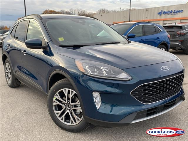 2020 Ford Escape SEL (Stk: 020T33) in Midland - Image 1 of 15