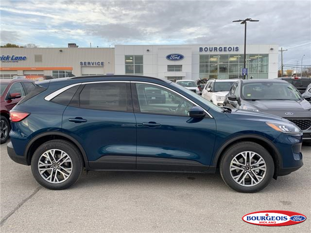 2020 Ford Escape SEL (Stk: 020T33) in Midland - Image 2 of 15