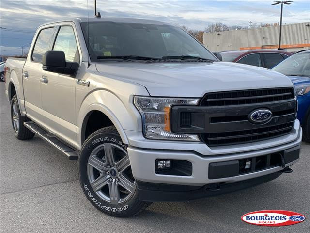 2019 Ford F-150 XL (Stk: 19T1237) in Midland - Image 1 of 17