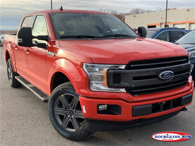 2020 Ford F-150 XLT (Stk: 020T37) in Midland - Image 1 of 16