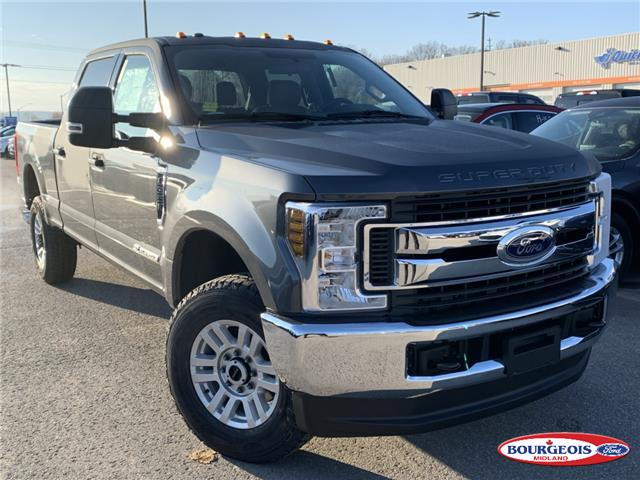 2019 Ford F-350 XLT (Stk: 19T1342) in Midland - Image 1 of 16