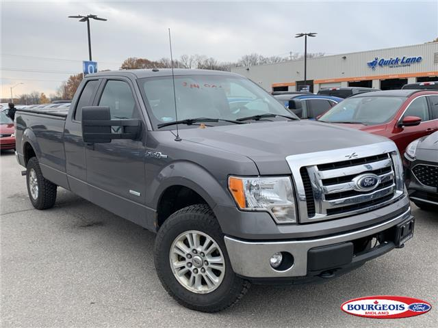 2012 Ford F-150 XL (Stk: 0021PT) in Midland - Image 1 of 14