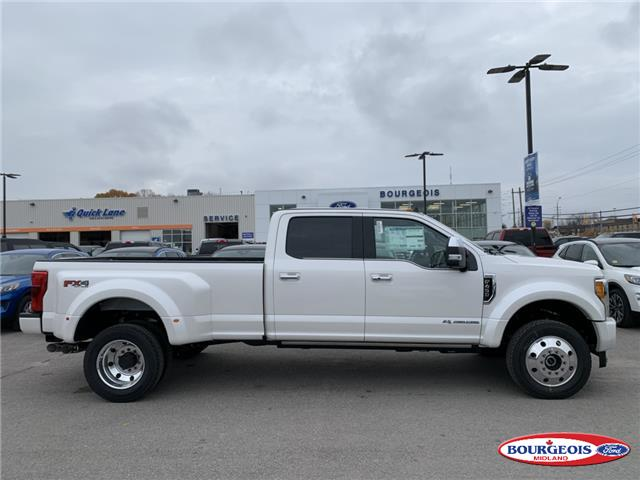 2019 Ford F-450 Platinum (Stk: 19T1346) in Midland - Image 2 of 21