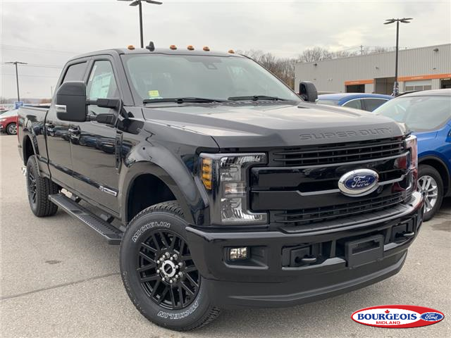 2019 Ford F-350 Lariat (Stk: 19T1350) in Midland - Image 1 of 20