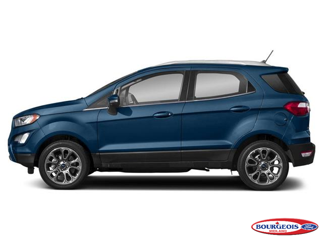2020 Ford EcoSport S (Stk: 020T47) in Midland - Image 2 of 9