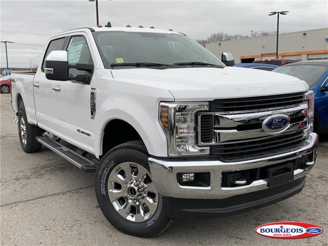 2019 Ford F-250 XLT (Stk: 19T1352) in Midland - Image 1 of 16