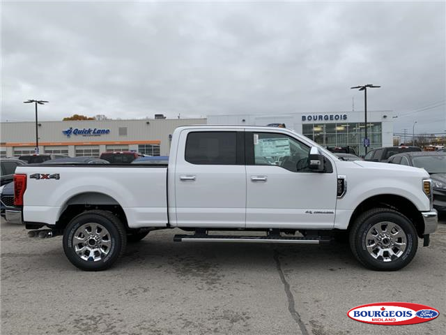 2019 Ford F-250 XLT (Stk: 19T1352) in Midland - Image 2 of 16