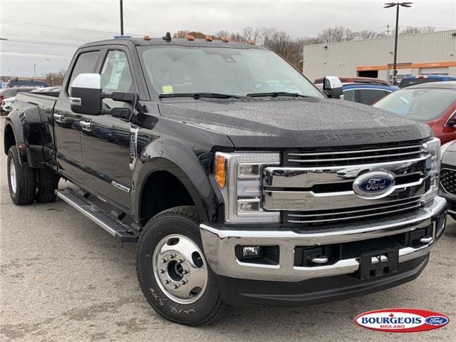 2019 Ford F-350 Lariat (Stk: 19T1347) in Midland - Image 1 of 18