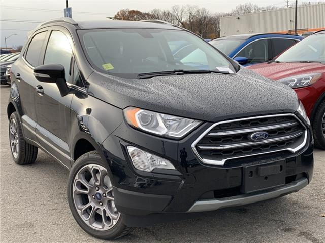 2019 Ford EcoSport Titanium (Stk: 19T1349) in Midland - Image 1 of 15