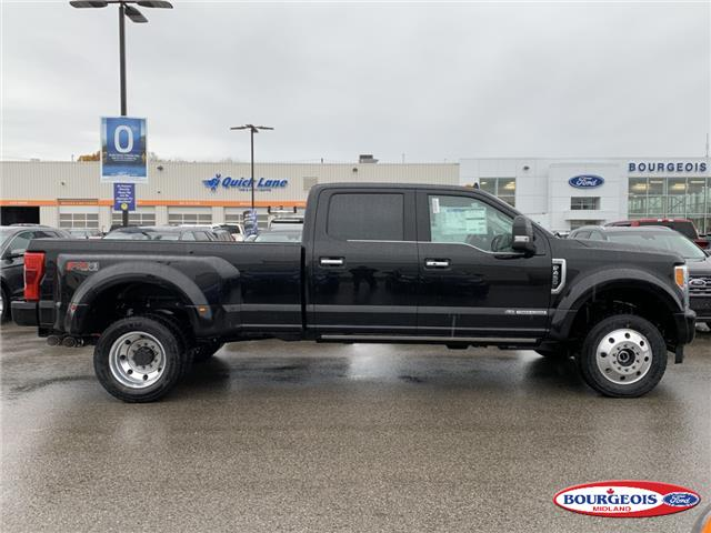 2019 Ford F-450 Limited (Stk: 19T1359) in Midland - Image 2 of 23
