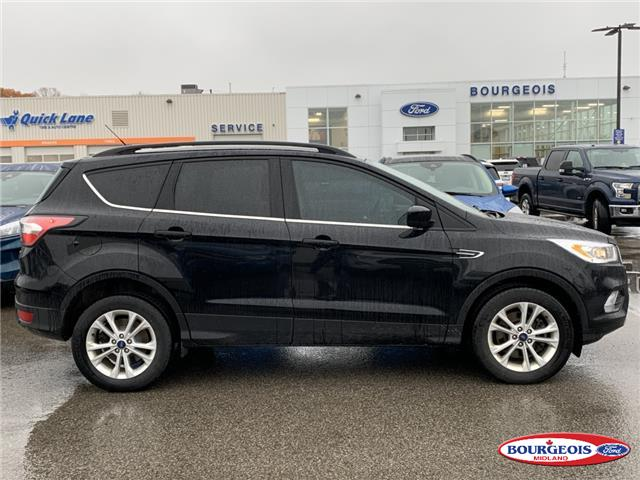 2017 Ford Escape SE (Stk: 19T1070A) in Midland - Image 2 of 16