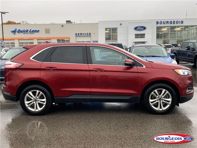 2019 Ford Edge SEL (Stk: 0023PT) in Midland - Image 2 of 18
