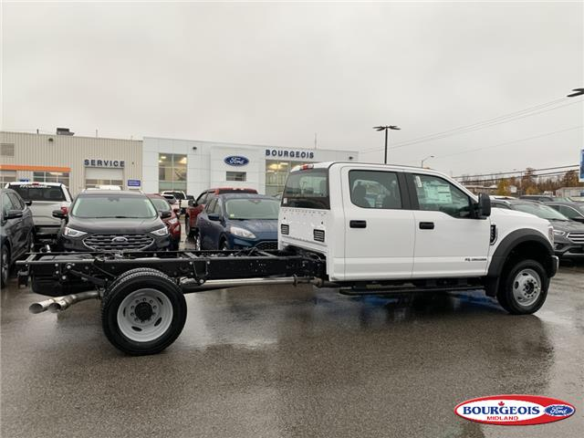 2019 Ford F-550 Chassis XL (Stk: 19T1368) in Midland - Image 2 of 13
