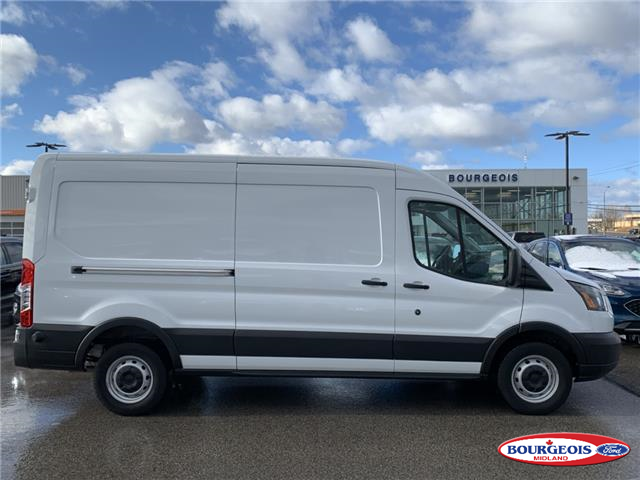 2019 Ford Transit-250 Base (Stk: MT0489) in Midland - Image 2 of 12