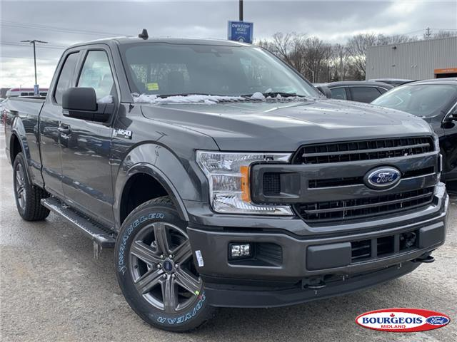 2020 Ford F-150 XLT (Stk: 020T51) in Midland - Image 1 of 16