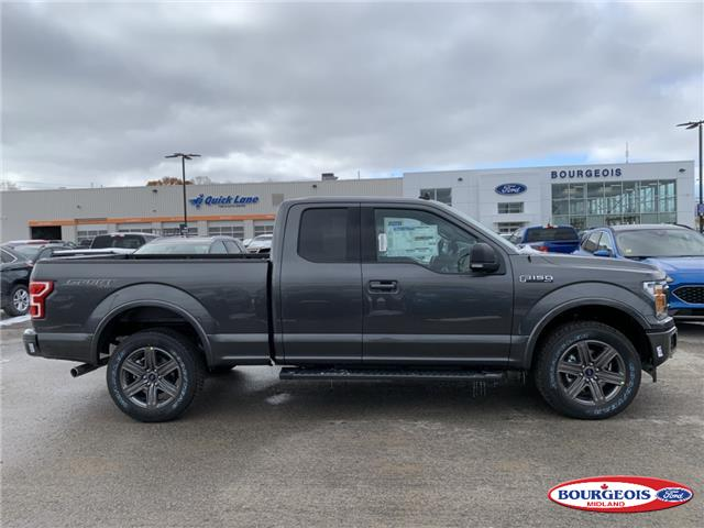 2020 Ford F-150 XLT (Stk: 020T51) in Midland - Image 2 of 16
