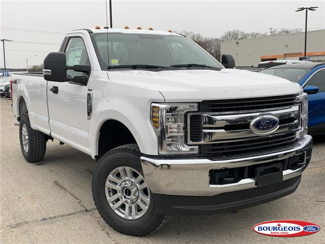 2019 Ford F-350 XLT (Stk: 19T1384) in Midland - Image 1 of 12