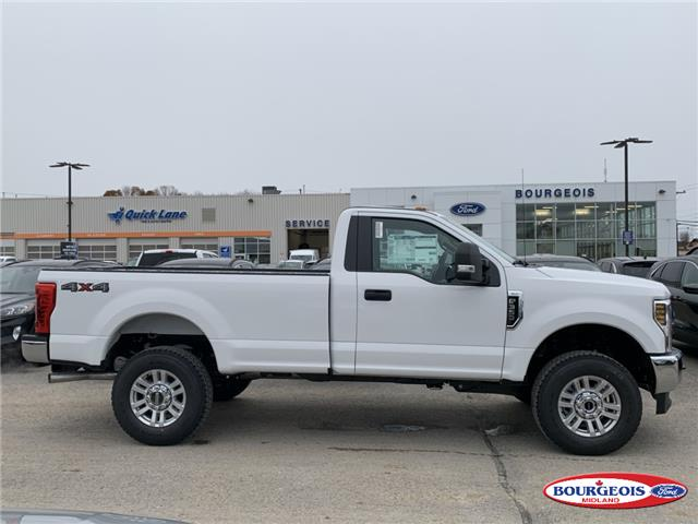 2019 Ford F-350 XLT (Stk: 19T1384) in Midland - Image 2 of 12