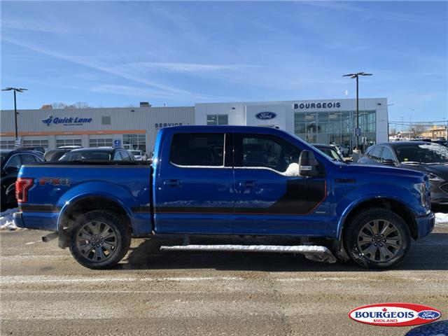 2016 Ford F-150 Lariat (Stk: 19T1361A) in Midland - Image 2 of 17