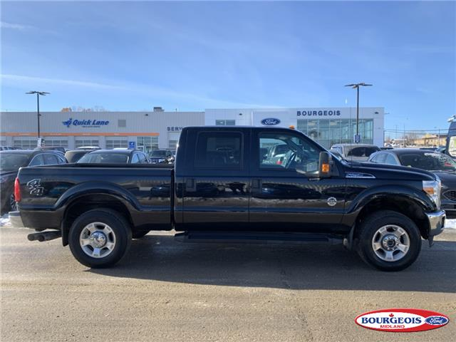 2016 Ford F-250 XLT (Stk: 19T367A) in Midland - Image 2 of 14
