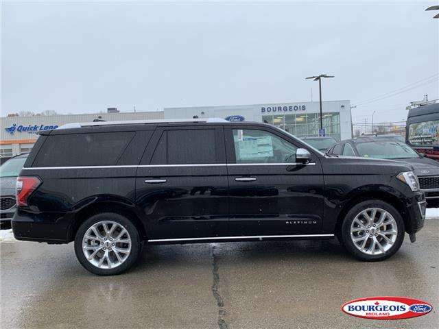 2019 Ford Expedition Max Platinum (Stk: 19T732) in Midland - Image 2 of 22