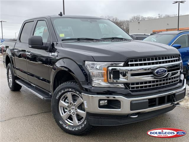 2019 Ford F-150 XLT (Stk: 19T1399) in Midland - Image 1 of 14
