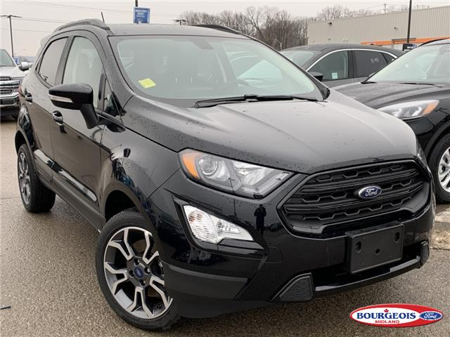 2019 Ford EcoSport SES (Stk: 19T944) in Midland - Image 1 of 15