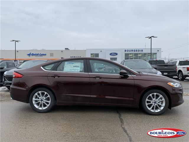 2019 Ford Fusion SE (Stk: 019FU5) in Midland - Image 2 of 19