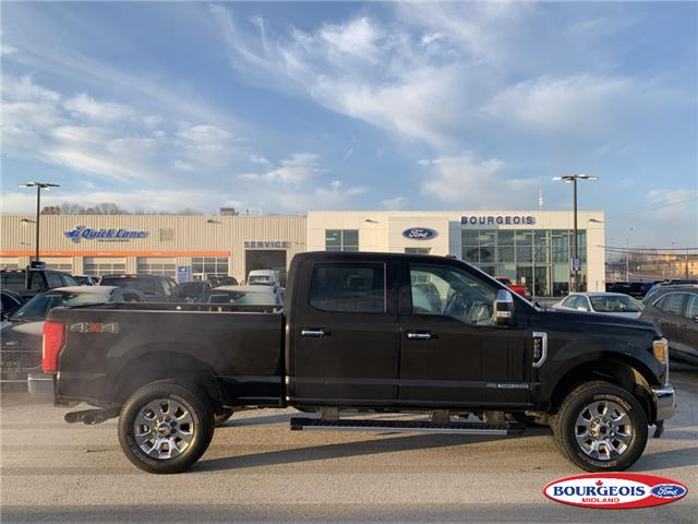 2017 Ford F-250 Lariat (Stk: 19T656A) in Midland - Image 2 of 21