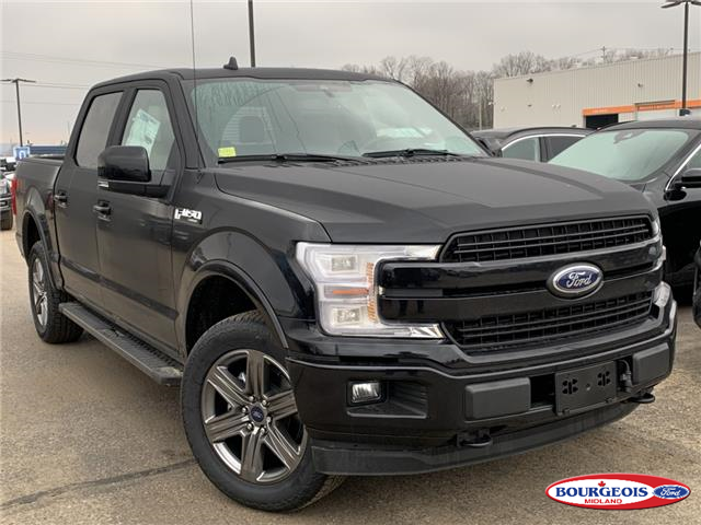 2020 Ford F-150 Lariat (Stk: 020T64) in Midland - Image 1 of 19