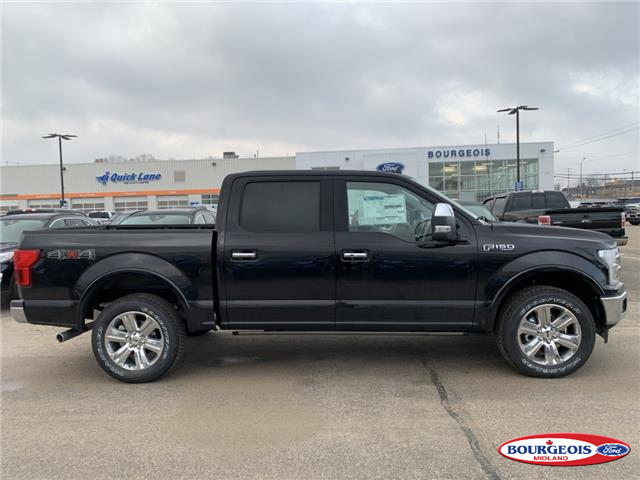 2020 Ford F-150 Lariat (Stk: 020T62) in Midland - Image 2 of 22
