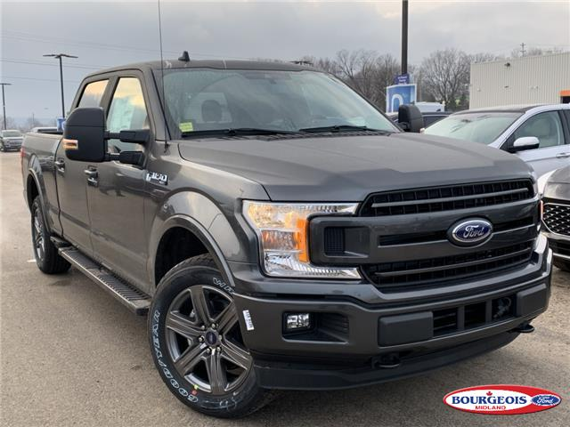 2020 Ford F-150 XLT (Stk: 020T65) in Midland - Image 1 of 17