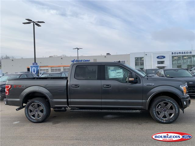 2020 Ford F-150 XLT (Stk: 020T65) in Midland - Image 2 of 17