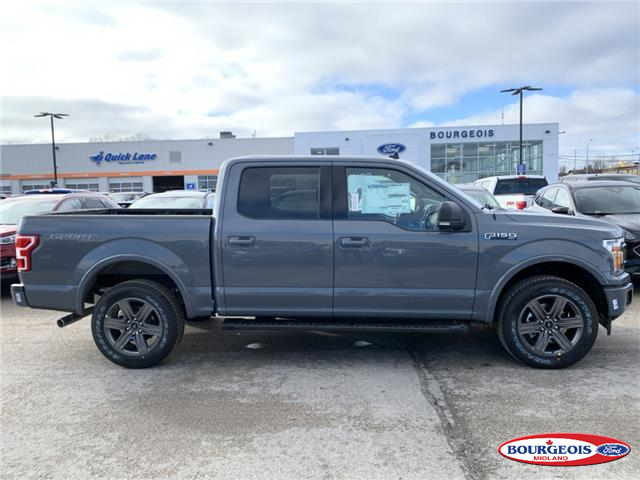 2020 Ford F-150 XLT (Stk: 020T66) in Midland - Image 2 of 20