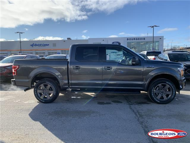 2020 Ford F-150 XLT (Stk: 020T67) in Midland - Image 2 of 17