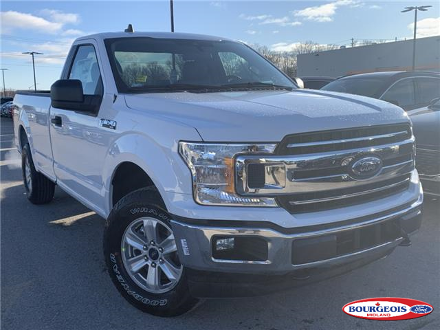 2020 Ford F-150 XLT (Stk: 020T68) in Midland - Image 1 of 11