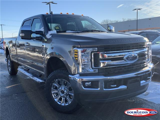 2019 Ford F-350 XLT (Stk: 19T1341) in Midland - Image 1 of 14