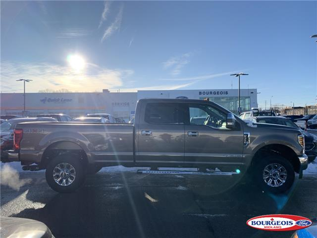 2019 Ford F-350 XLT (Stk: 19T1341) in Midland - Image 2 of 14