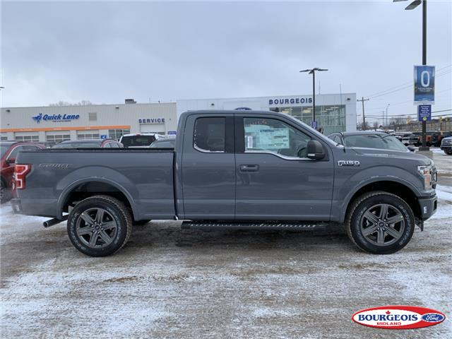 2020 Ford F-150 XLT (Stk: 020T83) in Midland - Image 2 of 17