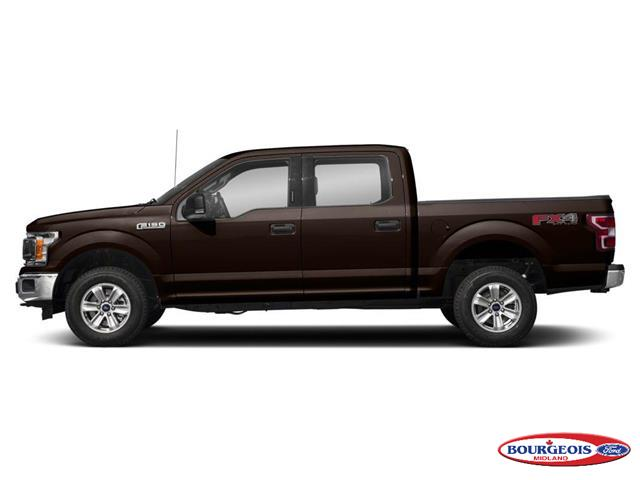 2020 Ford F-150 XLT (Stk: 020T94) in Midland - Image 2 of 9