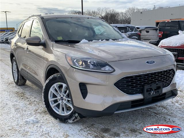 2020 Ford Escape SE (Stk: 020T88) in Midland - Image 1 of 16
