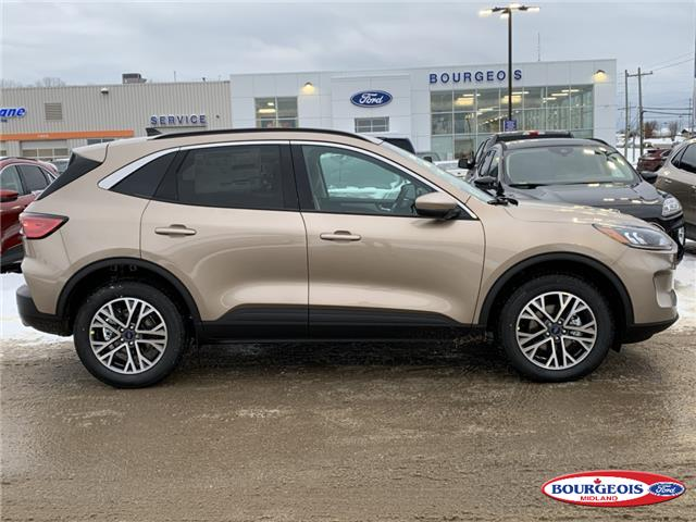 2020 Ford Escape SEL (Stk: 020T91) in Midland - Image 2 of 20