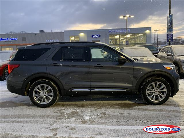 2020 Ford Explorer XLT (Stk: 020T98) in Midland - Image 2 of 23