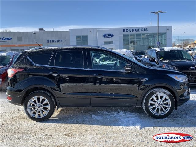2018 Ford Escape Titanium (Stk: 20T11AA) in Midland - Image 2 of 18