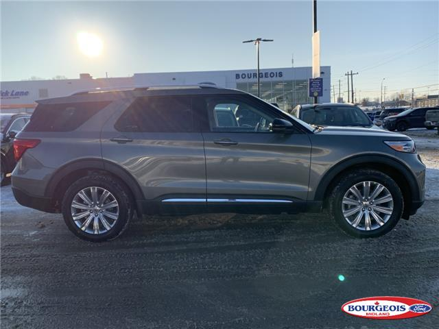 2020 Ford Explorer Limited (Stk: 20T103) in Midland - Image 2 of 22