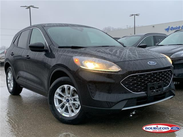 2020 Ford Escape SE (Stk: 20T108) in Midland - Image 1 of 16
