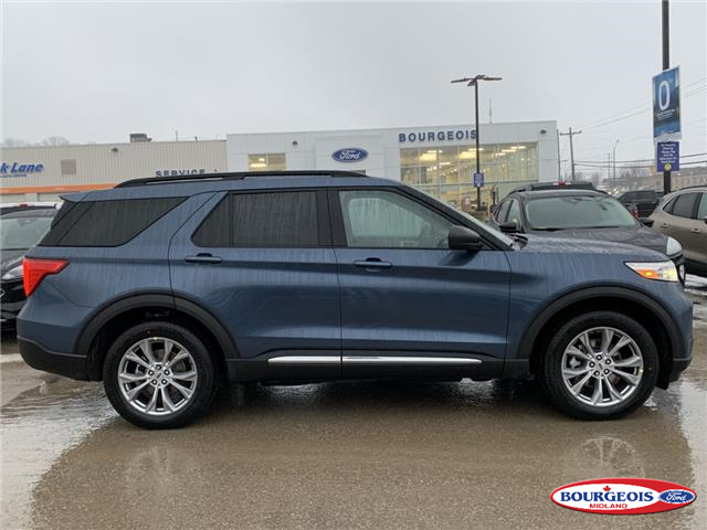 2020 Ford Explorer XLT (Stk: 20T107) in Midland - Image 2 of 23