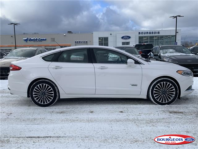 2018 Ford Fusion Energi SE Luxury (Stk: 20T97A) in Midland - Image 2 of 18