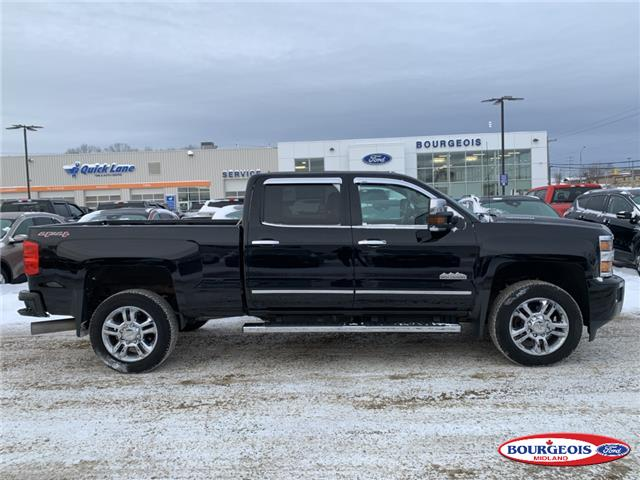 2015 Chevrolet Silverado 2500HD High Country (Stk: 19T1441A) in Midland - Image 2 of 19