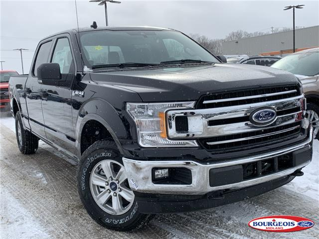 2020 Ford F-150 XLT (Stk: 20T127) in Midland - Image 1 of 13